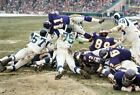 NATIONAL FOOTBALL LEAGUE NFL GREATEST PLAYS VIKINGS PUBLICITY PHOTO $8.79 USD on eBay