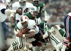 NATIONAL FOOTBALL LEAGUE NFL GREATEST JOE NAMATH JETS PLAYERS OF PUBLICITY PHOTO $8.79 USD on eBay