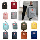 Waterproof Sport Backpack Fjallraven Kanken Handbag School Travel Bag 7L/16L/20L <br/> High Quality! Mini/Classic/Big size Available