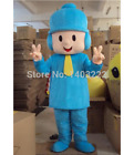 Mascot Costume Fancy Dress for Adults Pocoyo all SizesAvailable New
