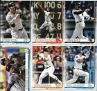 2019 Topps Series 2 Baseball You Pick/Choose Card #'s 501-700 **Free Shipping** on Ebay