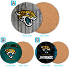 Jacksonville Jaguars Wood Coaster Cup Mat Coffee Drink Mug Pad $4.69 USD on eBay