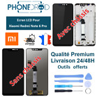 Screen Complete LCD + Tactile Xiaomi Redmi Note 6 Pro + Tools, Stock Fr
