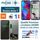 Screen Complete LCD + Tactile Xiaomi Redmi Note 7+Tools , Stock Fr