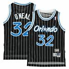 Orlando Magic Youth Shaquille O'Neal NBA Soul Swingman Jersey - Black #32 on eBay