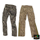 NEW BANDED GEAR WOMENS DESOTO CAMO INSULATED PANTS