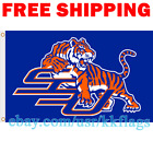 FULL S Teams Logo NCAA College Flag Banner 3x5 ft - Pic Your Team