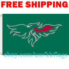 FULL V W Y Teams Logo NCAA College Flag Banner 3x5 ft - Pic Your Team