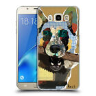 OFFICIAL MICHEL KECK DOGS 3 BACK CASE FOR SAMSUNG PHONES 3