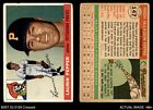 1955 Topps #147 Hugh Pepper Pirates VG