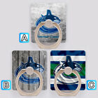 Vancouver Canucks Mobile Cell Phone Holder Stand Mount Rotate Ring $4.89 USD on eBay