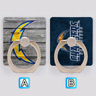San Diego Chargers Mobile Cell Phone Holder Stand Mount Rotate Ring $3.99 USD on eBay