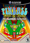 Pinball Hall of Fame: The Gottlieb Collection (Nintendo GameCube, 2005) Complete