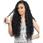 SHAKE-N-GO ORGANIQUE SYNTHETIC WEAVE HAIR EXTENSION - BREEZY WAVE