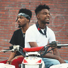 Metro Boomin and 21 Savage Cover Art Poster HD Print Home Wall Decor Multi Sizes