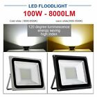 LED Floodlight Outside Light 10W-1000W Security Flood Lights IP65 Outdoor Garden