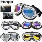 Windproof Anti-UV Goggles Motorcycle Cycling Outdoor Skiing Protective Glasses A