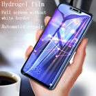 1 Pcs Hydrogel Film Screen Protector For Mate20 pro/Mate20RS Mate20X P30 Pro