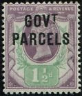 Officials Sg O1-O109 Good Used Condition Single Stamps