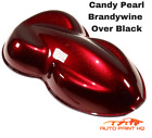 Candy Pearl Brandywine Quart with Reducer (Candy Midcoat Only) Auto Paint Kit