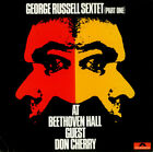 George Russell George Russell Sextet - Part 1 - A... vinyl LP  record UK