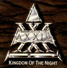 Axxis Kingdom Of The Night UK 7