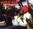Party To Damascus Wyclef Jean CD single (CD5 / 5