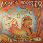 Atomic Rooster Home To Roost UK 2-LP vinyl record (Double Album) CRD2
