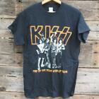 KISS End of The Road World Tour 2019 Concert T-Shirt image