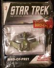 STAR TREK EAGLEMOSS THE OFFICIAL STARSHIPS COLLECTION CHOOSE FROM MENU on eBay