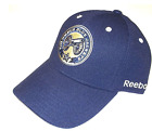 NHL Columbus Blue Jackets Structured Flex Fit Reebok Hat $22.79 USD on eBay