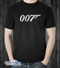 James Bond 007 T-Shirt S,M,L,XL,2XL,3XL $19.99 USD on eBay
