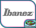 Ibanez Guitar Bass Logo A Vinyl Sticker Car Console PS4 XBOX Wall Window Decal