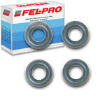 Fel-Pro Fuel Injector O-Ring Kit for 2000-2013 Chevrolet Suburban 1500 lp