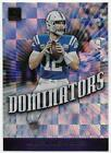 INDIANAPOLIS COLTS FOOTBALL Base RC Parallel Inserts - U PICK CARDS $1.25 USD on eBay