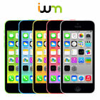Apple iPhone 5C 8GB / 16GB / 32GB - Unlocked/ Verizon/ AT&T/ T-Mobile/ Sprint <br/> 12-MONTH WARRANTY • HAND TESTED • FREE SHIPPING