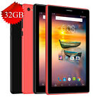 """XGODY ANDROID GOOGLE 7"""" INCH TABLET PC 3G WIFI PHONE 32GB 4-CORE DUAL CAM HD GPS"""