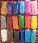 Kyпить RUBBER BAND REFILL PACK (600) + CLIPS for Rainbow Loom Bracelets US SELLER на еВаy.соm