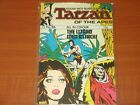 TARZAN ADVENTURES, TARZAN OF THE APES Korak, 1956 - 1976 Vintage UK Comics