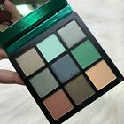 9 Colors Eyeshadow Palette Beauty Makeup Shimmer Matte Gift Eye Shadow 2019