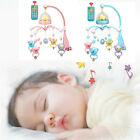 Baby Musical Mobile Stars Dreams Light Crib Bed Cot Flash Nusery Lullaby Toy New