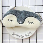 Patch Health Care Sleeping Aid Padded Cartoon Blindfold Eye Mask Shade Cover