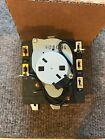 WE04X24549 Genuine GE Dryer Timer TMD16M12 FAST FREE SHIPPING! photo