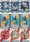 2019 Panini Player of the Day Football Stars & Rookies RC Pick From List $1.0 USD on eBay