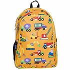 Wildkin Kids 15 Inch Backpack for Boys and Girls, Perfect Size for Preschool, Ki