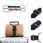 Kyпить Add-A-Bag Luggage Strap Jacket Gripper Straps Baggage Suitcase Belts Travel new на еВаy.соm