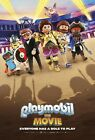 Playmoblil Movie Poster (Multiple Sizes)