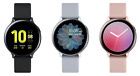Kyпить Samsung Galaxy Watch Active 2 44mm (2019) Aluminum + Fluoroelastomer + Bluetooth на еВаy.соm