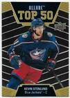 COLUMBUS BLUE JACKETS HOCKEY Base YG RC Parallel Inserts SP - U PICK CARDS $0.99 USD on eBay