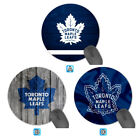 Toronto Maple Leafs Round Patterned Mouse Pad Mat Mice Desk Office Decor $4.99 USD on eBay